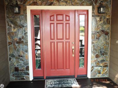 Groveland Single Family Home For Sale: 19620 Golden Rock Circle