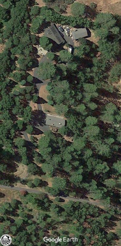 Groveland Single Family Home For Sale: 23633 Rock Hammer Road