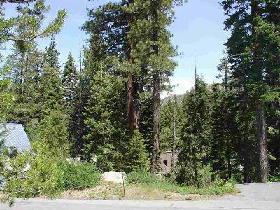 Residential Lots & Land For Sale: 15390 E Conifer Drive