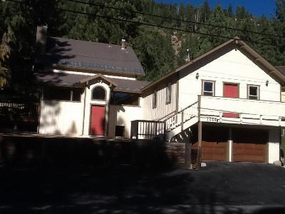 Single Family Home For Sale: 1244 Lanny Lane
