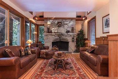 Single Family Home For Sale: 405 Ellis Road