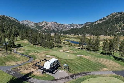 Truckee, Soda Springs, Carnelian Bay, Olympic Valley Condo/Townhouse For Sale: 400 Squaw Creek Road #710/712