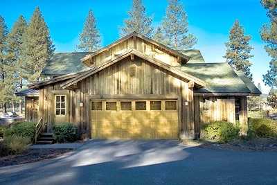Truckee Timeshare For Sale: 12381 Lookout Loop #F13-32