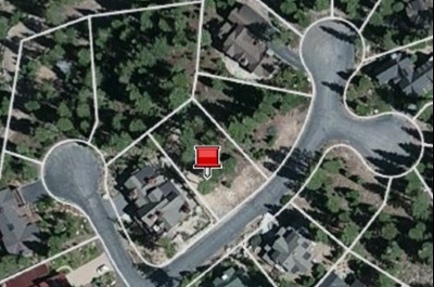 Residential Lots & Land For Sale: 433 Creeks End Court