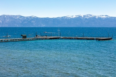 Tahoe City Condo/Townhouse For Sale: 300 West Lake Boulevard #12