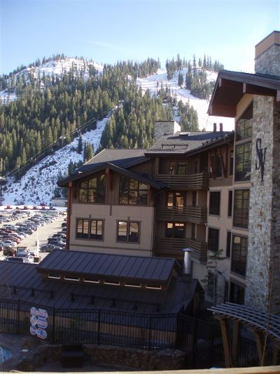Truckee, Soda Springs, Carnelian Bay, Olympic Valley Condo/Townhouse For Sale: 1750 Village East Road #5-329
