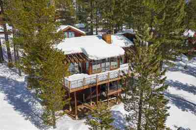 Squaw Valley Single Family Home For Sale: 151 Tiger Tail Road
