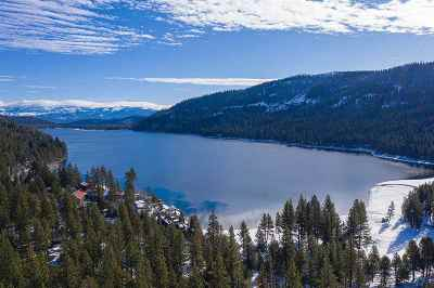Donner Lake Residential Lots & Land For Sale: 16345 Wolfe Drive