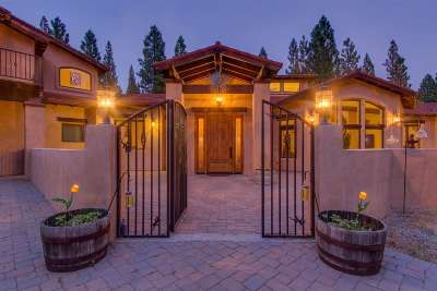 Single Family Home For Sale: 105 Aspen Court
