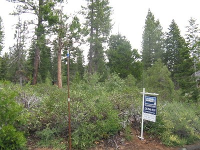 Residential Lots & Land For Sale: 7584 Forest Glenn Drive