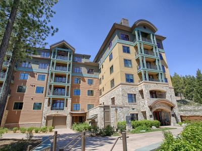Truckee CA Condo/Townhouse For Sale: $1,250,000