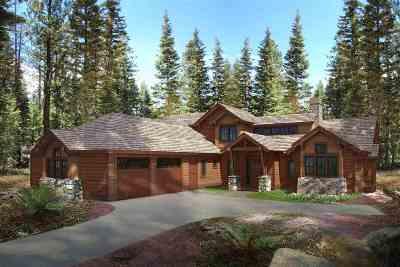 Single Family Home For Sale: 12277 Bernese Lane
