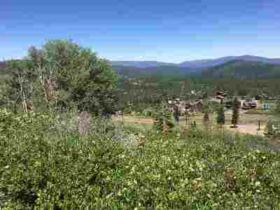 Residential Lots & Land For Sale: 14487 Skislope Way