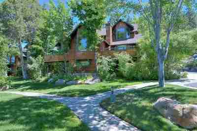 Brockway Single Family Home For Sale: 9620 Brockway Springs Drive