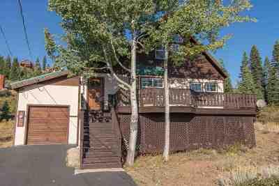 Single Family Home For Sale: 11664 Rhineland Avenue