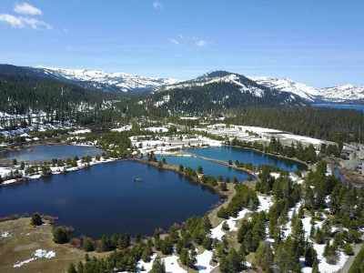 Truckee CA Residential Lots & Land For Sale: $9,500,000
