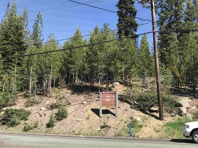 Residential Lots & Land For Sale: 13922 Northwoods Boulevard