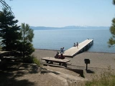 Tahoe City Condo/Townhouse For Sale: 3101 Lake Forest Road #172