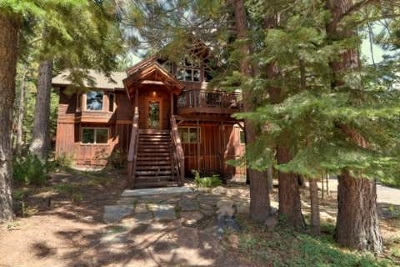 Truckee, Soda Springs, Carnelian Bay, Olympic Valley Single Family Home For Sale: 11939 Brookstone Drive