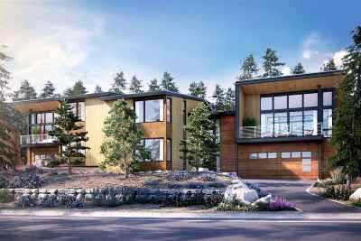 Truckee Condo/Townhouse For Sale: 15149 Boulder Place