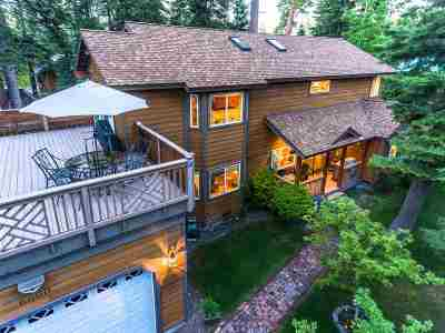Single Family Home For Sale: 6690 Pine Street