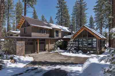 Single Family Home For Sale: 9269 Heartwood Drive