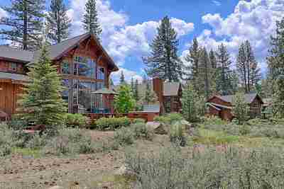 Truckee Timeshare For Sale: 12445 Lookout Loop #F16-24