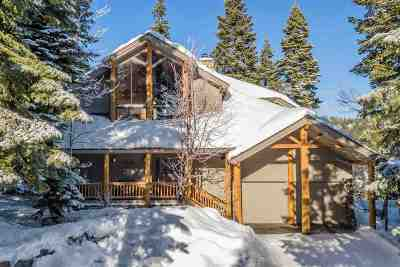 Single Family Home For Sale: 260 Sierra Crest Trail