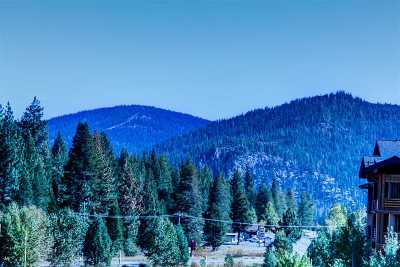 Truckee, Soda Springs, Carnelian Bay, Olympic Valley Condo/Townhouse For Sale: 1985 Squaw Valley Road #2-318