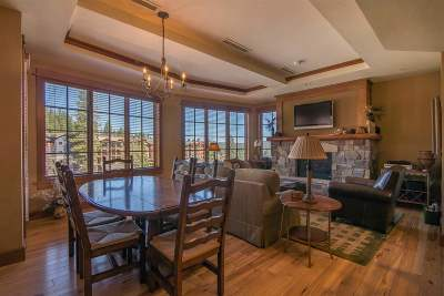 Truckee Condo/Townhouse Contingent Release Clause: 4001 Northstar Drive #402