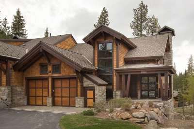 Truckee Condo/Townhouse For Sale: 14040 Trailside Loop #11