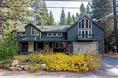 Single Family Home For Sale: 4145 Interlaken Road