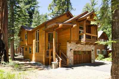 Single Family Home For Sale: 7112 9th Avenue