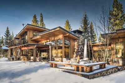 Truckee Single Family Home For Sale: 405 Carrie Pryor