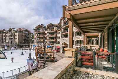 Truckee Timeshare For Sale: 5001 Northstar Drive #4207 - J
