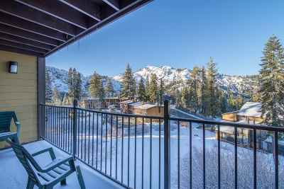 Alpine Meadows Condo/Townhouse For Sale: 2201 Scott Peak Place #36