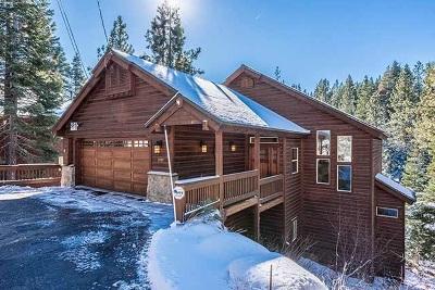 Single Family Home For Sale: 11747 Kitzbuhel Road