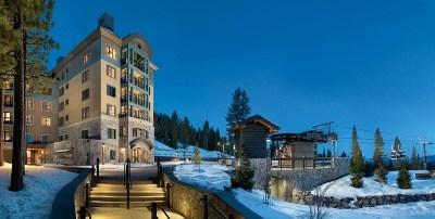 Truckee Condo/Townhouse For Sale: 13051 Ritz-Carlton Highlands Dr #4508