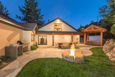 Single Family Home For Sale: 13060 Oberwald Way