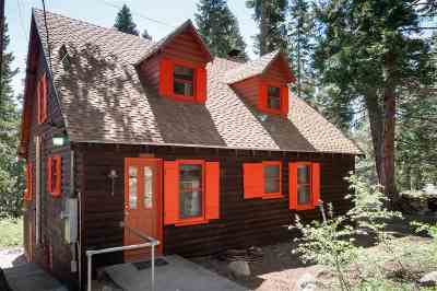 Homewood Single Family Home For Sale: 4880 Sacramento Avenue