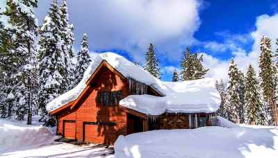 Truckee Single Family Home For Sale: 12998 Timber Ridge Court