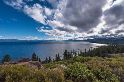 Tahoe City Condo/Townhouse For Sale: 1877 North Lake Boulevard #49