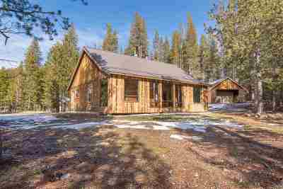 Single Family Home For Sale: 900 Fiberboard Road