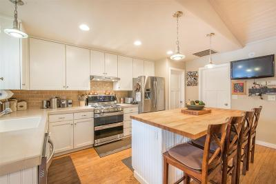Truckee Single Family Home For Sale: 11394 Huntsman Leap