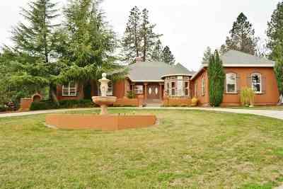 Single Family Home For Sale: 16354 Alexandra Way