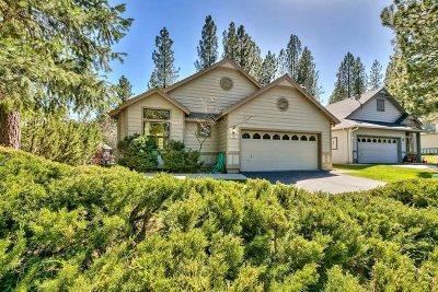 Single Family Home For Sale: 252 Tamarack Court