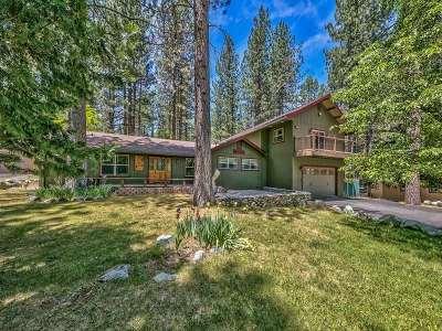 Single Family Home For Sale: 49 Korominu Trail