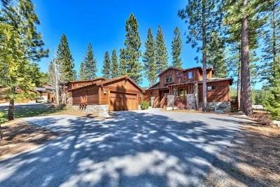 Single Family Home For Sale: 452 Blacktail Ridge