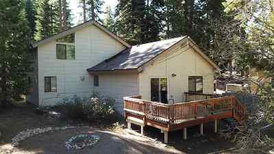 Tahoma Single Family Home For Sale: 7278 Timberwolf Drive