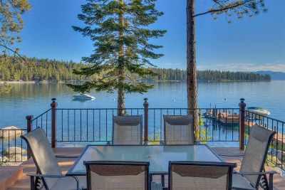 Meeks Bay Single Family Home For Sale: 8193 Meeks Bay Avenue